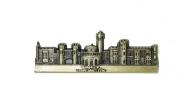 Bengaluru Palace (Fridge Magnet)