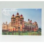 Mysuru Palace Side View