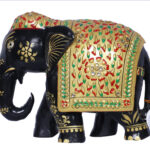 NSY Craving painted Elephant